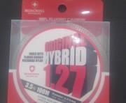 하이브리드 카본 100M ( 비중 1.27 세미 )