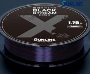 (썬라인)블랙스트림 마크X 200M 원줄
