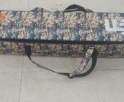 야성 밀리터리 짬낚 가방 ( 중 )