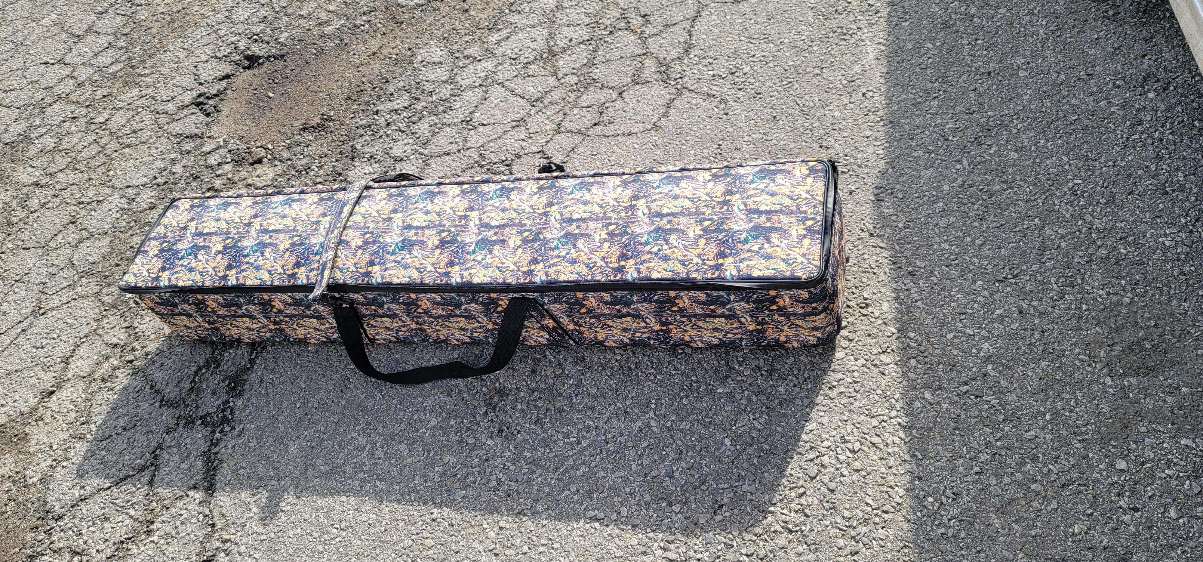 야성 파라솔 가방