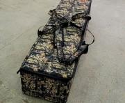 야성 롱 중자 가방